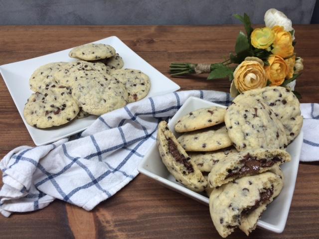 cookies-coco-nutella